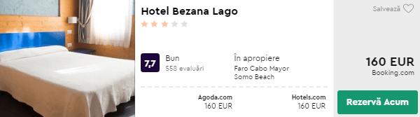 cazare santander Hotel Bezana Lago