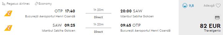 zboruri istanbul